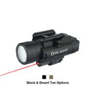 Olight PL-2RL BALDR LIGHT & LASER