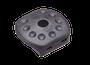 MOAB - SIG MPX- 3PK BLK Glock Baseplates Glock Parts
