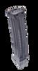 GHO_MPX_MOAB_BLK Glock Baseplates MOAB