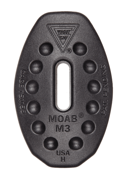 MOAB - AR PMAG GEN M3- 3PK BLK Glock Baseplates Glock Parts