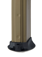 GHOST ARM MOAB -GI Metal AR Baseplates- 3PK BLK