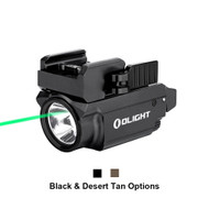 BALDOR Mini w/Green Laser