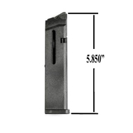 MAGAZINE 15 RNDS FOR ADVANTAGE ARMS CONV KIT 17/22-19/23 High Cap .22LR