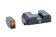 GL-203 I DOT PRO GLO 45 ACP & 10mm GEN GEN 1-5