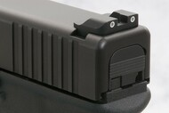AMERIGLO PRO SIGHTS 9mm/40 + 0 for Glocks GEN's 1-5