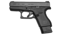 42 MAGAZINE EXTENSION DEVICE FOR GLOCK