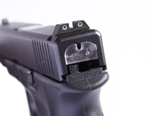 Evo Elite Trigger Installation Kit for Glocks GEN 1-5