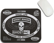 GHOST MAKER FOAM PAD