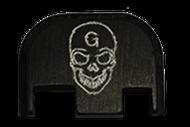 Ghost Skully Slide Cover Plate GEN 1-4