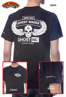 Ghost Maker T-Shirt- Operator