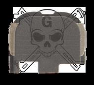 Slide Cover Plate Glock 42