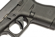 VICKERS GLOCK TACTICAL MAG CATCH FOR 43
