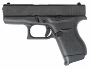 PEARCE GLOCK 43 PLUS ONE EXTENSION