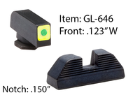 GL646 - Glock Spaulding Sets for G42/43/43X & 48-