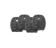 MOAB - Mother of all baseplates for GLOCKS- 4PK