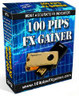 "Get the Key to a Phenomenal Forex software discovery. This indicator provides only extremely profitable signals! Stop losing money - Instead, make 100+ Pips every single day..   Works on any day trading timeframe and any Forex pairs  I guarantee: The ""100 Pips FX Gainer"" software does NOT repaint! This Indicator works on Forex pair + ANY Stock, Currency, Commodity, Bond, ETC..        The first FX indicator that senses the price move 1-2 barsin advance and gives the most accurate enter buy or sell signal before anyone else is in the market! Almost no risk: The signals are only  generated after an iron clad double confirmation is received..."