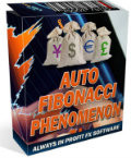 "What if you had a Phenomenal Forex key which will tell you exactly a price reversal points IN ADVANCE. This is how the new ""AUTO Fibonacci Phenomenon"" FX software works: only highly profitable BuySell signals, arrows, alerts... if there is an icon-clad profit!"