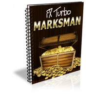 Trading Just Doesn't Get Easier!  FX Turbo Marksman gives you simple tools to make consistent forex profits!  And it's super simple to use so you don't need experience, trading knowledge or any special skills.  In fact, it's so simple even a child can do it!  Just follow the signals the FX Turbo Marksman generates and make the profits!  We also have a thorough user guide that explains exactly how to use the FX Turbo Marksman, so no questions will be left unanswered!