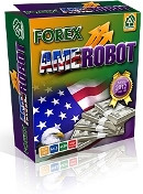 Amero BOT-  the FIRST ROBOT with Intelligent Money Management System!