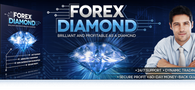 Forex Diamond Strategy:  Forex Diamond Expert Advisor incorporates multiple Trading Strategies with the following characteristics:  Forex Diamond Expert Advisor1) Identifying and Trades both Trend & Reversals  2) Spread and Slippage Protection  3) Dynamic Taking-Profit and Stop-Loss  4) Protecting Profits via Trailing-Stops  5) Based on Self-Adapting Algorithms