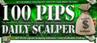 Get the newest key to 1 minute scalping trading! It is so simple, yet so powerful, that anyone could use it to profit EVERY minute from Forex with little or no experience. 100 pips daily can be yours!