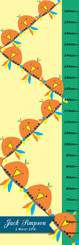 Growth Chart - Birds