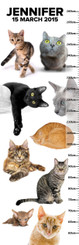 Growth Chart - Cats