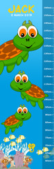 Growth Chart - Turtles