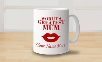 Mug - Greatest Mum