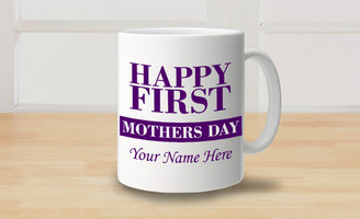 Mug - First Mother's Day