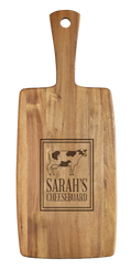 Personalised Cheese Board - Dairy