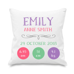 Cushion cover - New Arrival - Pastels