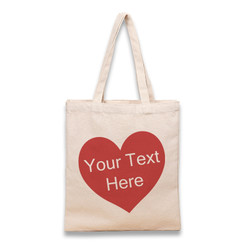 Tote Bag - Heart