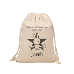 Easter Hunt Sack - No eggs