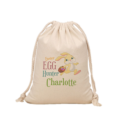Easter Hunt Sack - Egg Hunter