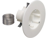 Non-Metallic Cam-Light? Box for Suspended Ceilings (FL430)