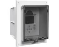 Non-Metallic Exterior Keypad Enclosure (DBLVR2C)