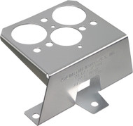 Steel Stand-Off Bracket (B44)