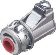 "3/8"" Snap2It Connector w/ Insulated Throat (3810AST)"
