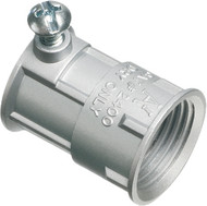 "1/2"" - 1/2"" EMT to Rigid Combination Coupling (2400)"
