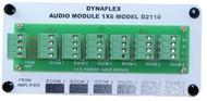 Audio Speaker Module (D2110)