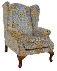 Karibu Wing Chair