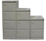 Hi Line File Cabinet (4 drawers)