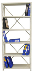 5T Storage Shelf - Ivory