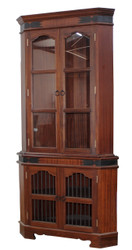 Gedi Corner Cabinet