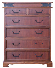 Gedi Chest of Drawers - Tall