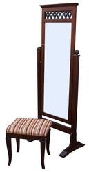 Manila Cheval Mirror