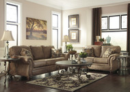 Larkinhurst 6 Seater Sofa Set - OUT OF STOCK
