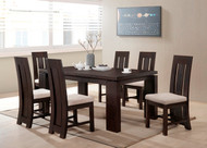 Lavinda 7Pc Dining Set