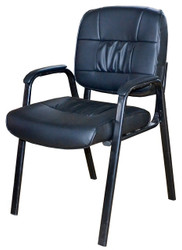 Visitor Chair with Arms STL-639T - OUT OF STOCK